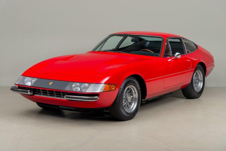 """1970 Ferrari 365 GTB/4 """"Daytona""""_5572"""