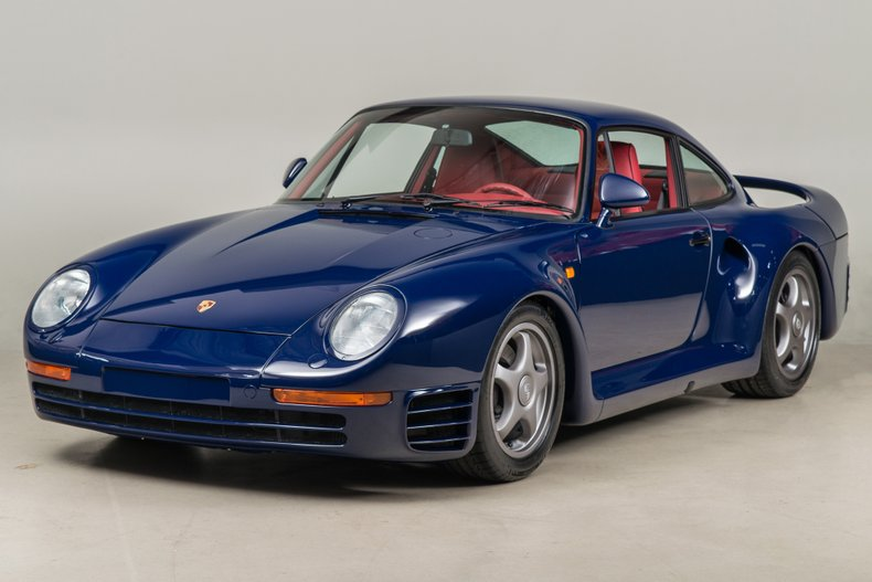 1988 Porsche 959 _5620