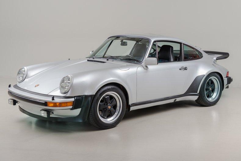 1977 Porsche 930 Turbo _4952