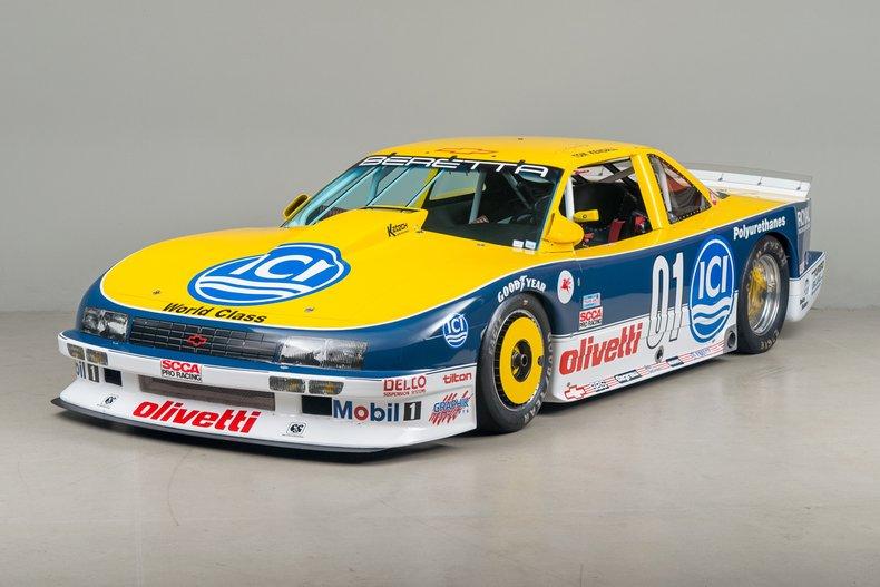 1990 Chevrolet Beretta Trans-Am Racecar_5276