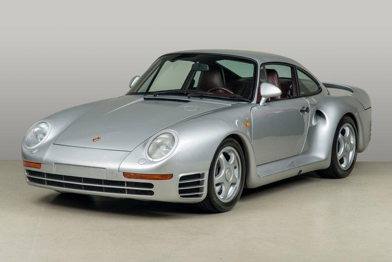 1987 Porsche 959 _5704