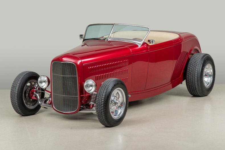 1932 Ford Roadster _5707