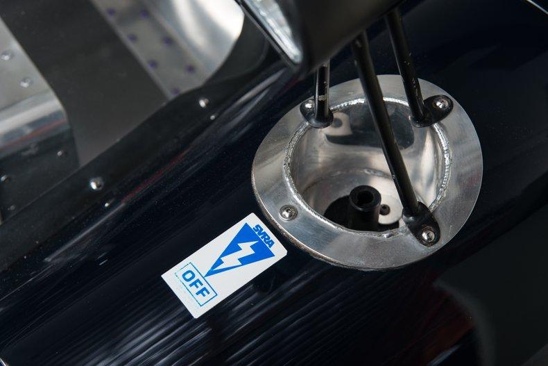 1966 Lola T70 MK 2, DARK BLUE, VIN SL71/36