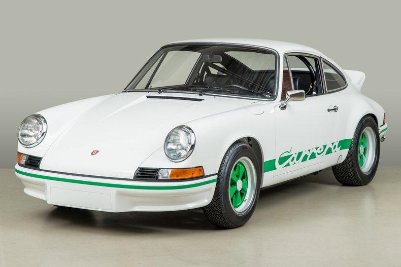 1973 Porsche 911 RS _5714