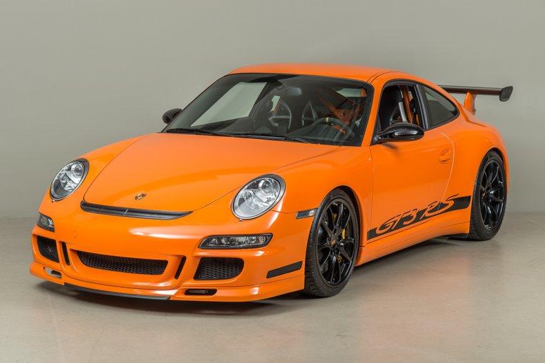 2007 Porsche 911 GT3 RS _5733