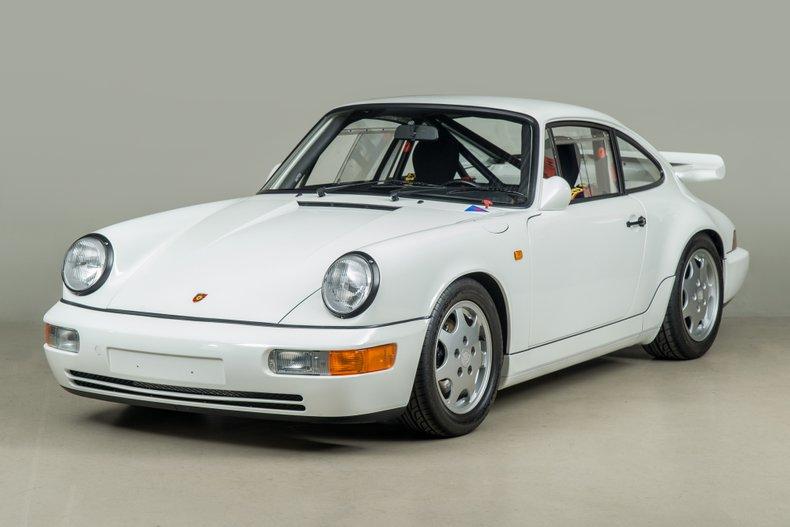 1990 Porsche 964 C4 _5752