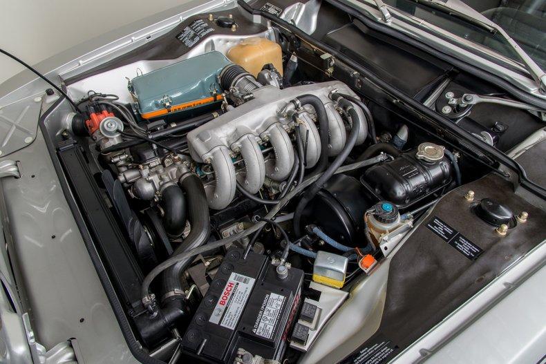 1972 BMW 3.0 CSL , SILVER, VIN 2275097, MILEAGE 23160