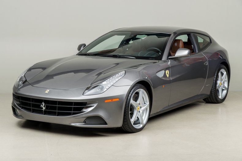 2012 Ferrari FF For Sale