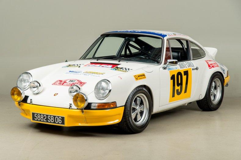 1973 Porsche 911 Carrera RS _5792