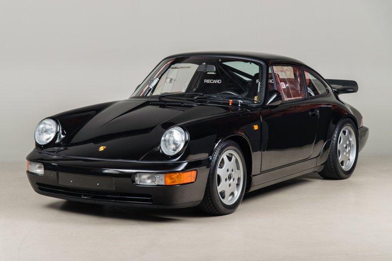 1990 Porsche 964 Carrera 4 Leichtbau_5815