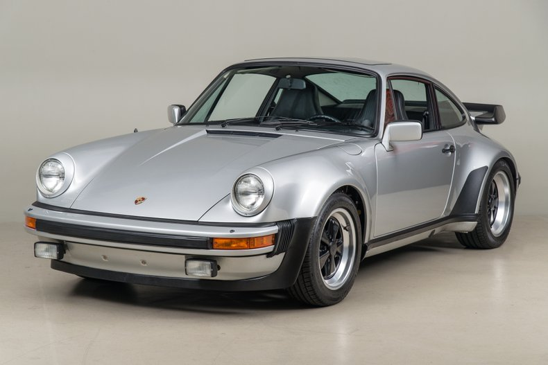 1979 Porsche 911 Turbo For Sale