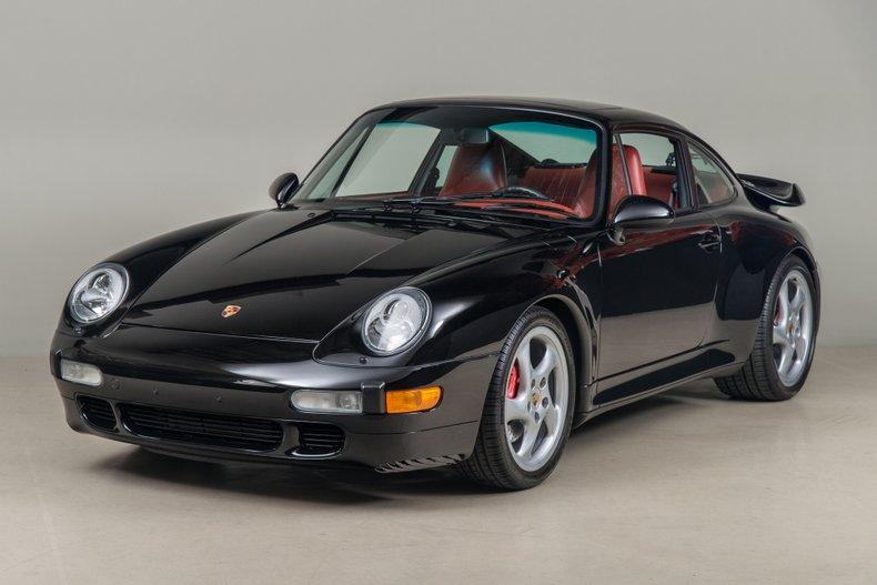 1997 Porsche 993 Turbo _5818