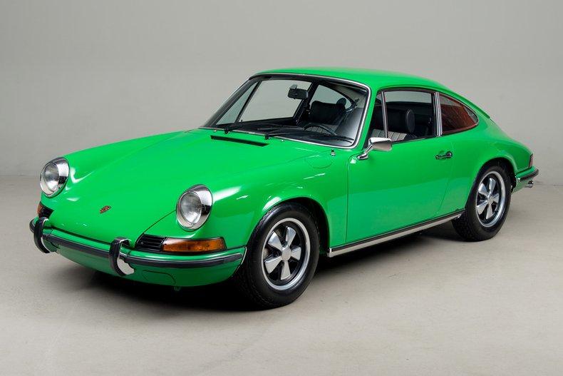 1973 Porsche 911 T_5841