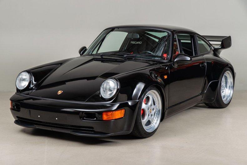 1993 Porsche 911 For Sale