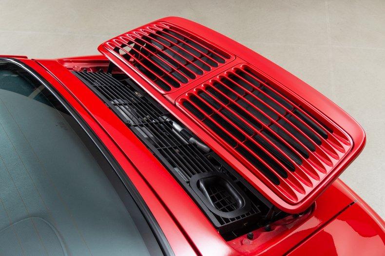 1998 Porsche 993 C2S , GUARDS RED, VIN WP0AA2997WS320881, MILEAGE 11835
