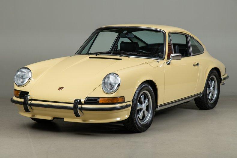 1973 Porsche 911S _5909