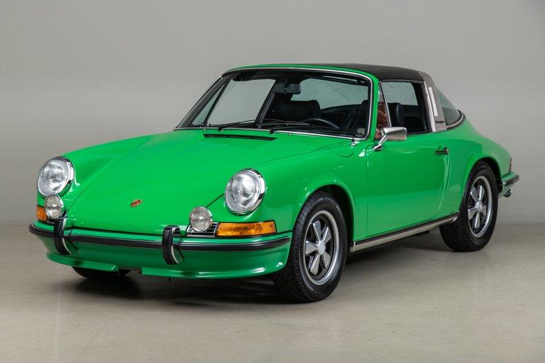 1973 Porsche 911T _5910