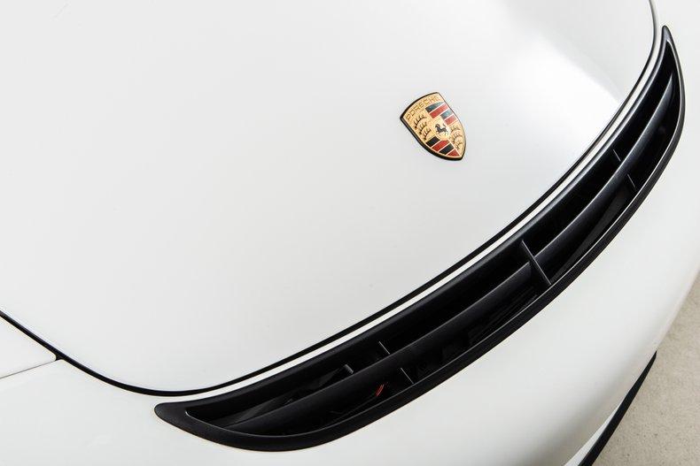 2007 Porsche 911 GT3 RS , GRAND PRIX WHITE, VIN WP0AC29967S793179, MILEAGE 2348