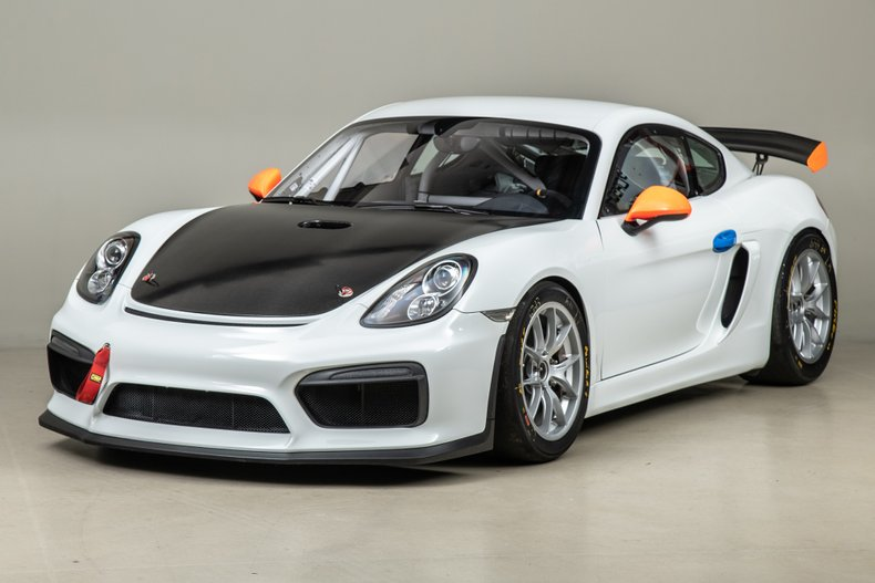 2016 Porsche Cayman GT4 Club Sport MR_5929