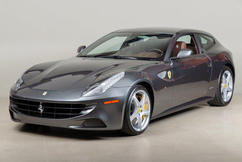 2012 Ferrari FF _5930