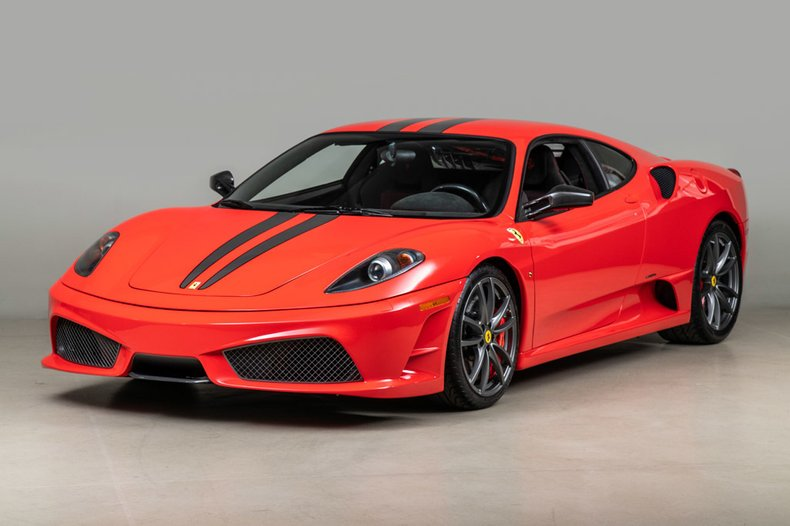 2009 Ferrari F430 For Sale