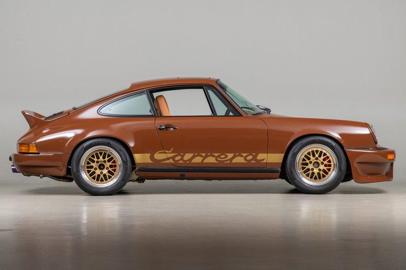 1975 Porsche 911 Carrera
