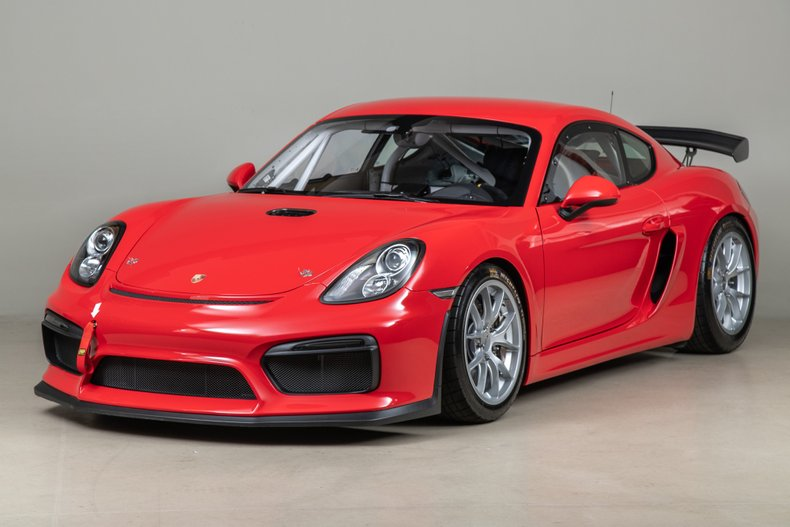 2016 Porsche Cayman GT4 Club Sport MR_5984