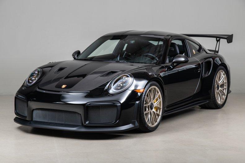 2018 Porsche GT2RS _5993
