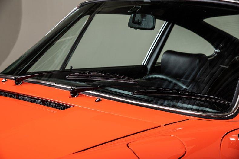 1973 Porsche 911 Carrera RS , TANGERINE, VIN 9113600788, MILEAGE 1477