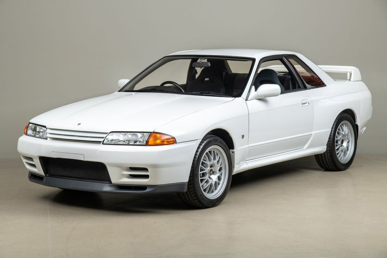 1994 Nissan Skyline GT-R For Sale