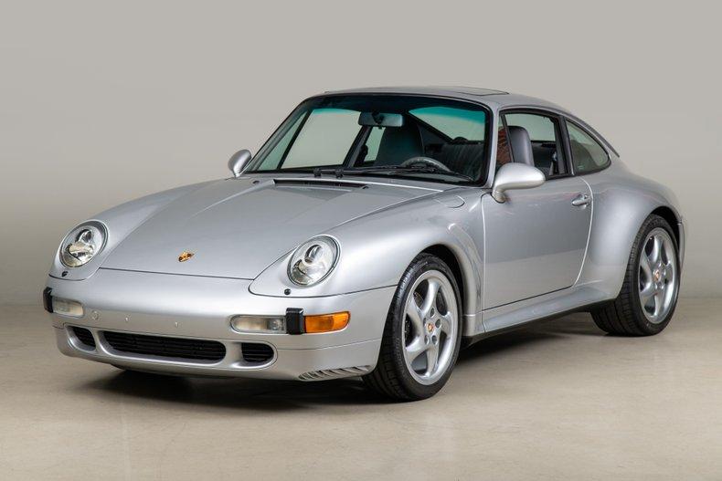 1998 Porsche 911 Carrera S_6042