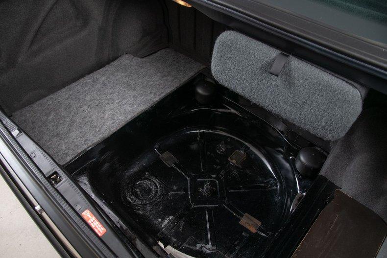 1993 Mercedes-Benz 500E , BLACK, VIN WDBEA36E2PB987138, MILEAGE 67598