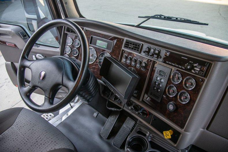 2016 Kenworth T270 Auto Transporter, WHITE, VIN 2NKHHJ6X1GM132900, MILEAGE 16105