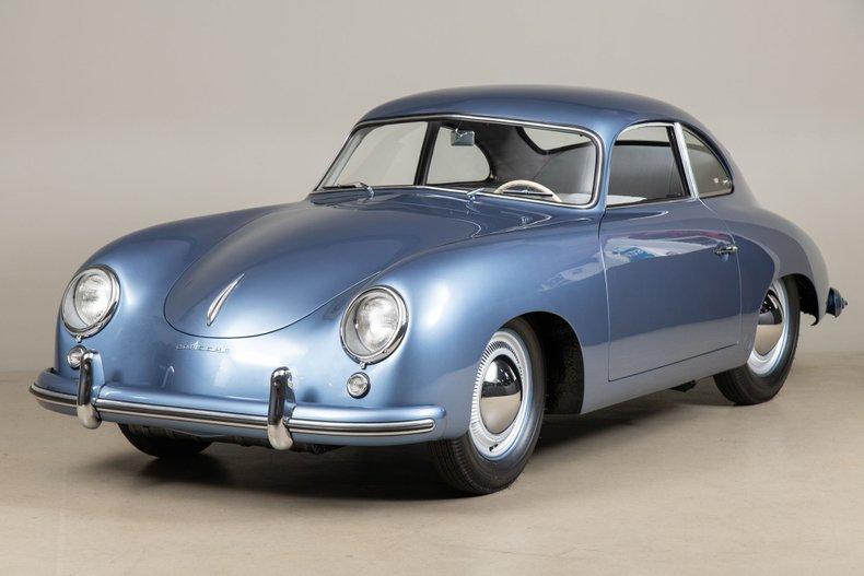 1953 Porsche 356 For Sale