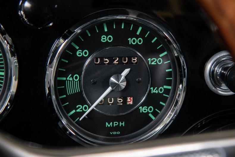 1963 Porsche 356B Outlaw, BLACK, VIN 121562, MILEAGE 5201