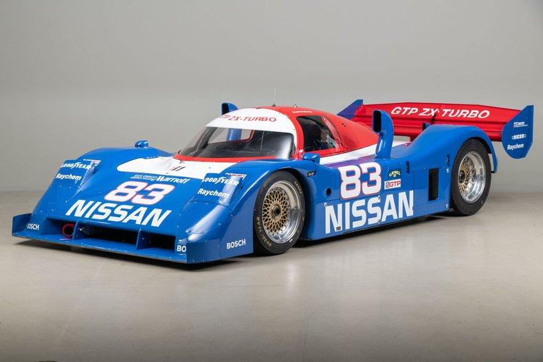 1990 Nissan NPT-90 For Sale