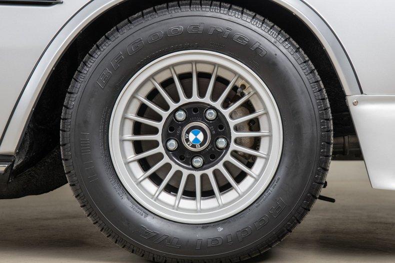 1972 BMW 3.0 CSL , SILVER, VIN 2275027, MILEAGE 31502