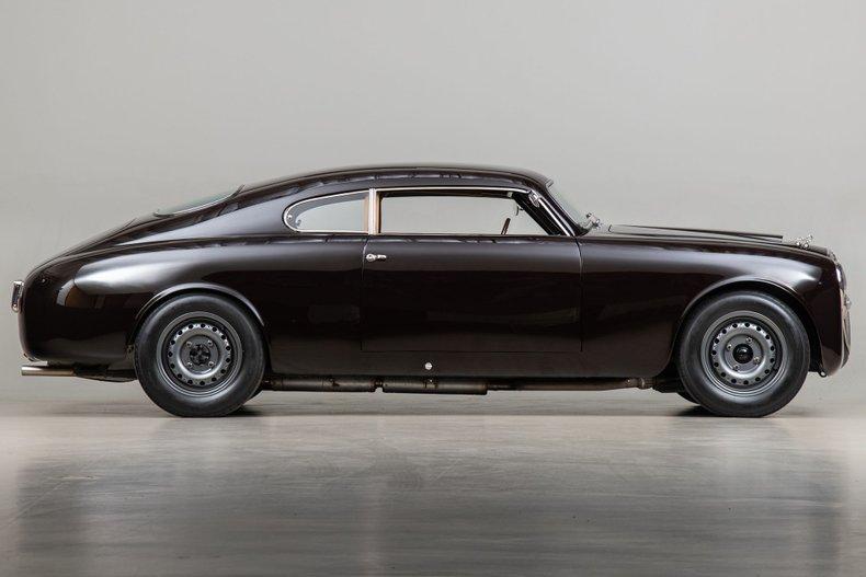1954 Lancia Aurelia B20GT Outlaw, CORDOVAN, VIN B202959, MILEAGE 2763