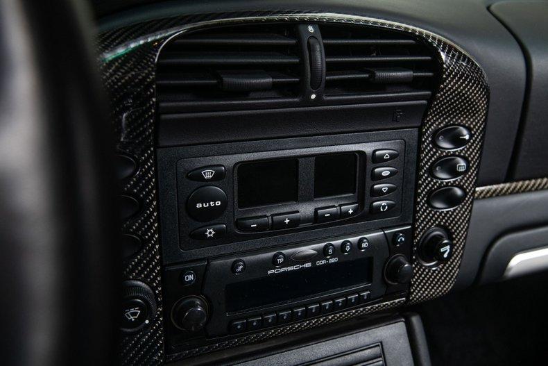 2002 Porsche 911 GT2 , ADRIATIC BLUE, VIN WP0AB29972S696083, MILEAGE 16350