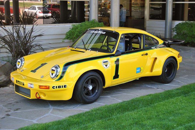 1974 Porsche RSR RSR_4821