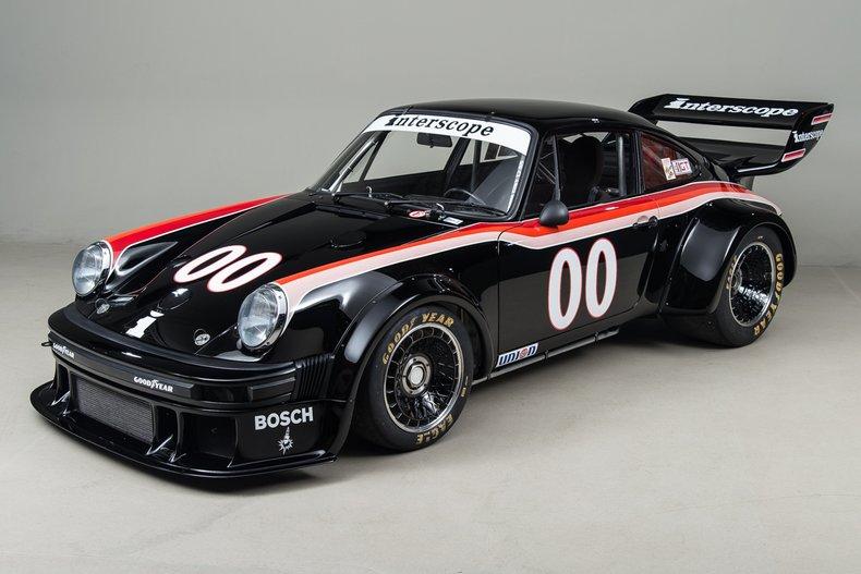 1977 Porsche 934.5 IMSA_4843