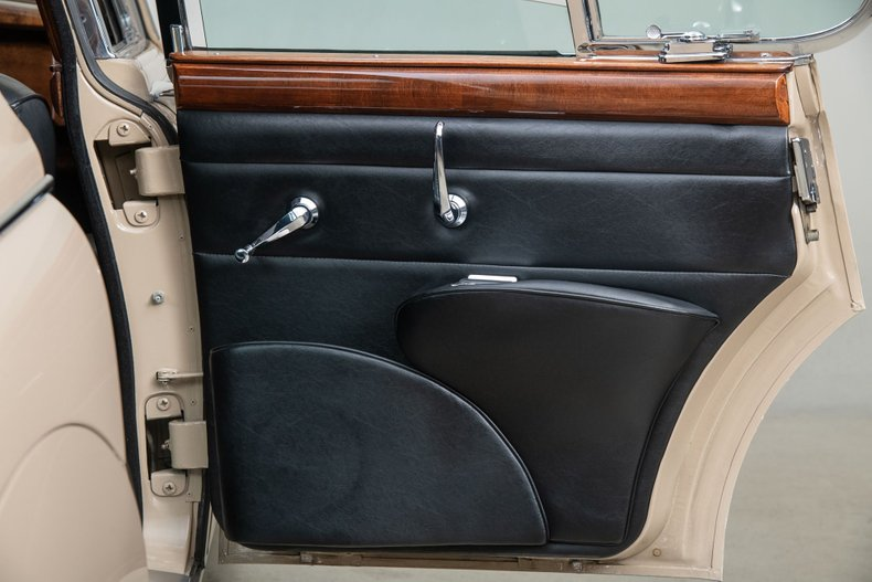 1967 Jaguar 340 , HONEY BEIGE, VIN J67181330, MILEAGE 28297