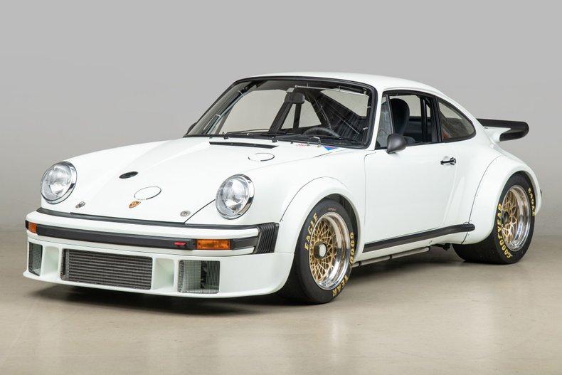 1976 Porsche 934 _6291