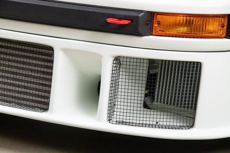 1976 Porsche 934 , GRAND PRIX WHITE, VIN 9306700157