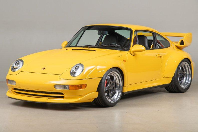 1996 Porsche 911 GT2 _6308