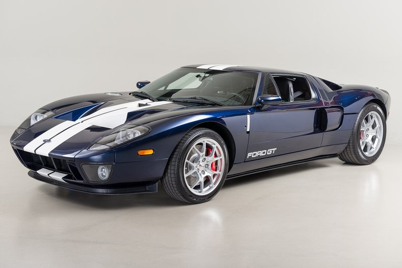 2006 Ford GT 2dr Coupe_5054