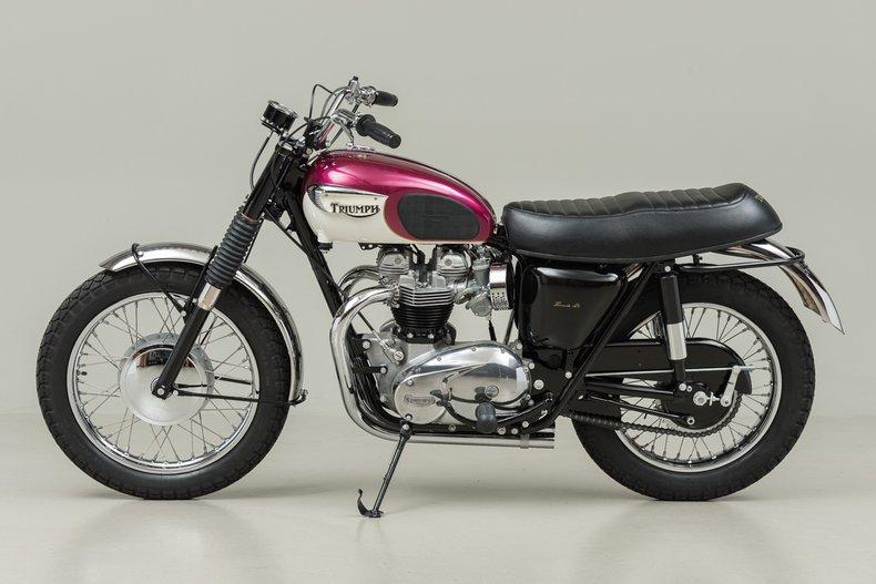 1967 Triumph T120 TT_5073