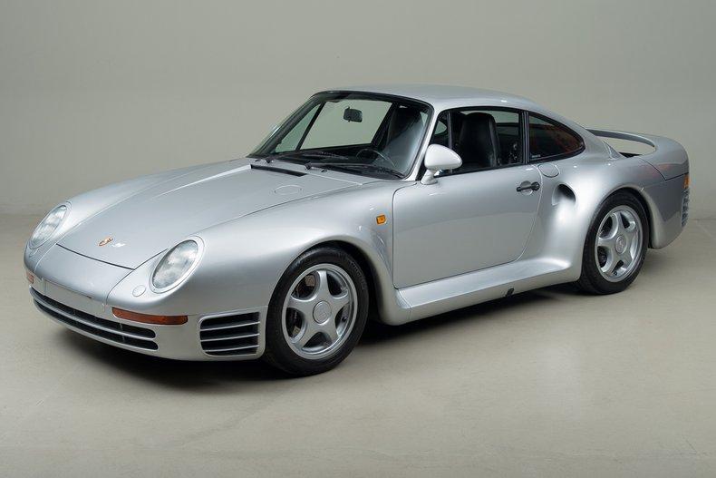 1987 Porsche 959 Canepa Stage One_5117