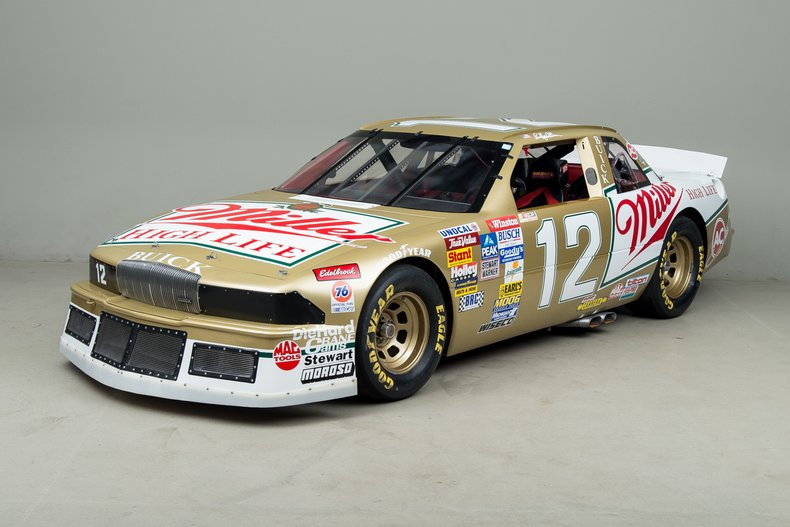 1988 Buick Regal NASCAR_5134