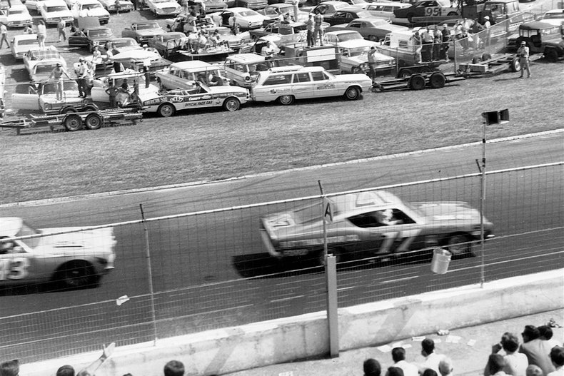 1968 Ford Torino NASCAR_5135